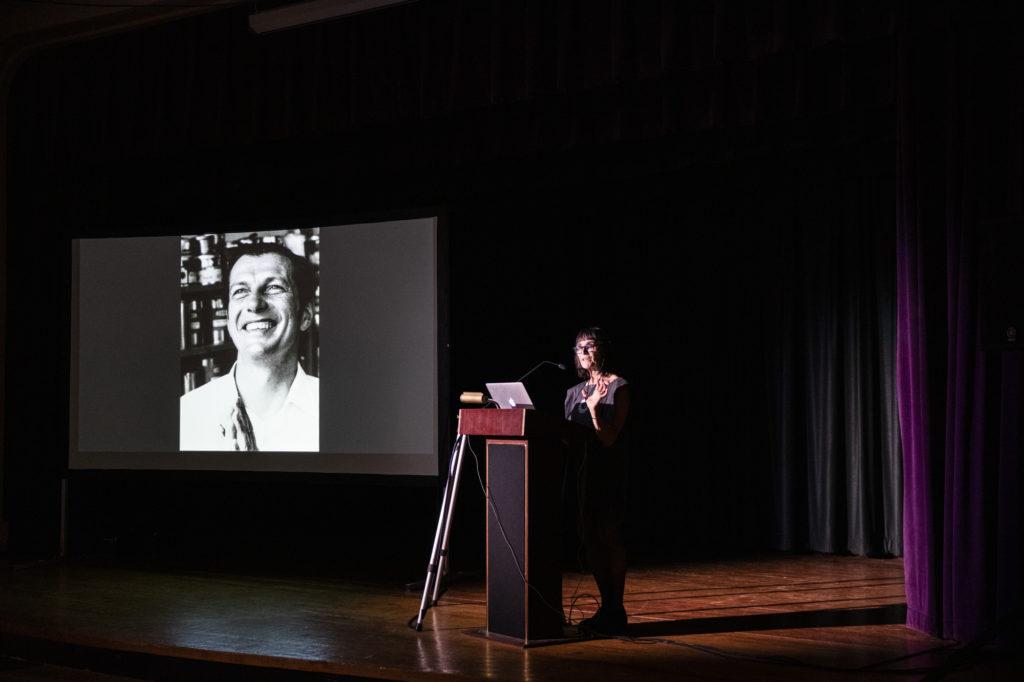 Linda Norden talk on John Wesley