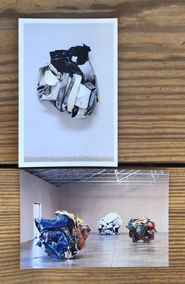 Chamberlain postcards