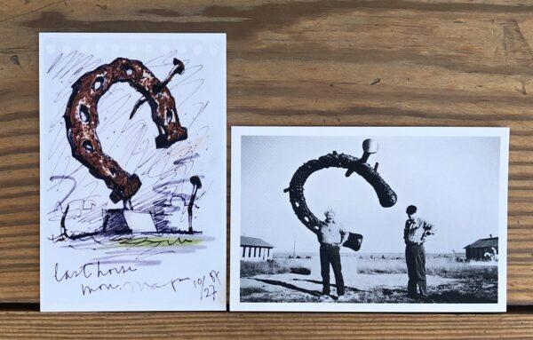 Oldenburg Postcards