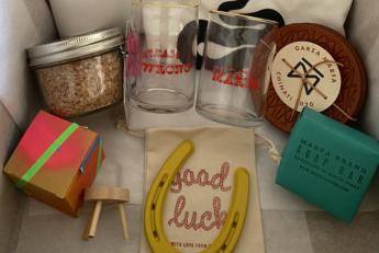 Marfa Gifts